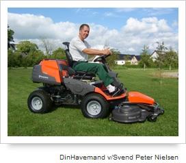 DinHavemand - Svend Peter Nielsen